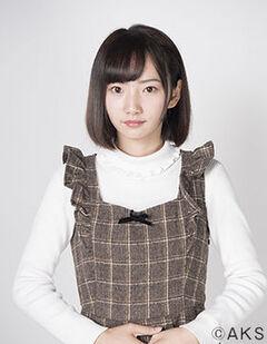 2018 NMB48Draft Kumamoto Hinako.jpg