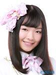 SNH48 Xu YangYuZhuo 2014