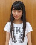 Sakai Moeka HKT48 Debut