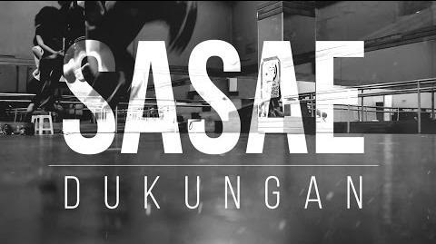 Sasae (JKT48 Song)