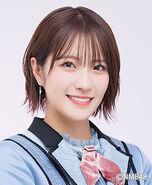 Kojima Karin NMB48 2021