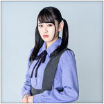 Mukai Hazuki N46 Zambi