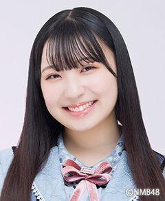 Orisaka Koharu NMB48 2021.jpg