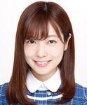 Saito Yuri N46 Hadashi de Summer