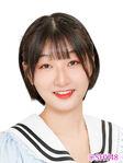 Shang Guan SHY48 Oct 2018