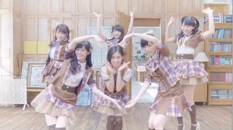 【MV】教えてMommy_ダイジェスト映像_AKB48_公式