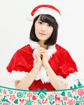 2017 Christmas NGT48 Nishigata Marina