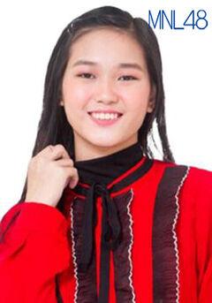Christine Joyce Dela Cruz MNL48 2020.jpg