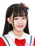 Li Hui SHY48 Oct 2018