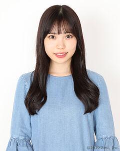 Seya Moka SKE48 Audition.jpg