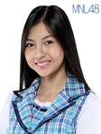 2018 May MNL48 Mariz Iyog