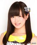 AKB48 Miyabi Iino 2014