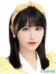 Qian BeiTing SNH48 June 2020