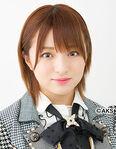 Sato Nanami AKB48 2019