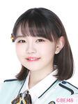 Zheng YiFan BEJ48 Mar 2018