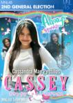 2ndGE MNL48 Cassandra Mae Pestillos