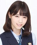 Nishino Nanase N46 Harujion ga Sakukoro