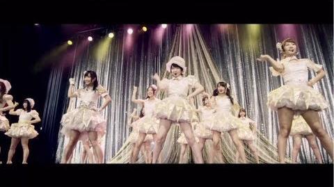 【MV】愛の意味を考えてみた_ダイジェスト映像_AKB48_公式