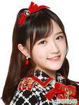 Fei QinYuan SNH48 Dec 2017