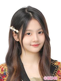 Huang XuanQi BEJ48 June 2021.jpg