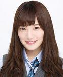 Nakada Kana N46 Harujion ga Sakukoro
