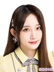 Zhou ShiYu SNH48 June 2020