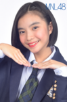 2018 August MNL48 Coleen Trinidad