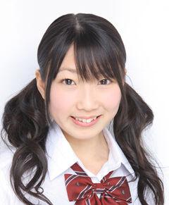 AKB48 KatonoMizuho 2009.jpg