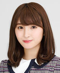 Inoue Sayuri N46 Kaerimichi