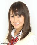 Inuzuka Asana SKE48 2011