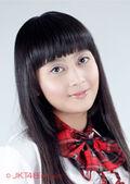 JKT48 Natalia 2013