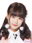 Lu TianHui SNH48 Jan 2019