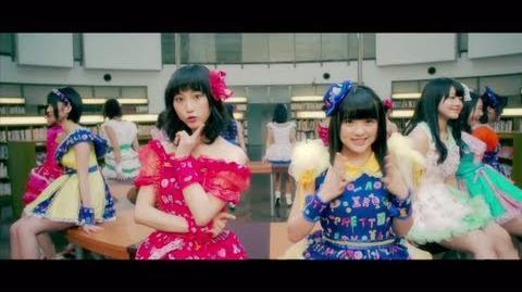 2013_7_17_on_sale_12th.Single_シャララなカレンダー_MV(special_edit_ver.)