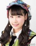 2018 AKB48 Hattori Yuna