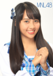 2018 June MNL48 Mary Grace