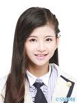 Lin SiYi SNH48 May 2015