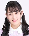 Mukai Hazuki N46 Synchronicity
