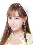 Wang XiaoJia SNH48 June 2017