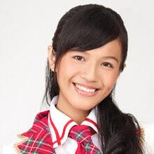 2011 JKT48 Gaby.jpg