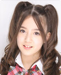 AKB48 Oku Manami 2008