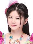 Chen Lin SNH48 Mar 2016