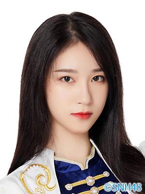 Jiang Yun