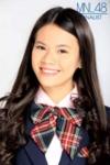 2018 April MNL48 Cassandra Mae Pestillos