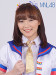 2018 Oct MNL48 Christine Ann Coloso