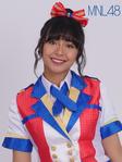 2018 Oct MNL48 Gabrielle Skribikin