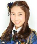 AKB48SatsujinJiken ChikanoRina 2012