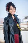 Kitahara Rie Ryusoulger