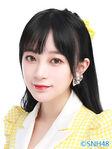 Liu ZengYan SNH48 June 2020