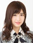 Sato Akari AKB48 2019