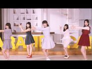 2015-11-25 on sale SKE48ユニット1st.Single キャラメルキャッツ「あの先の未来まで」MV(special edit ver